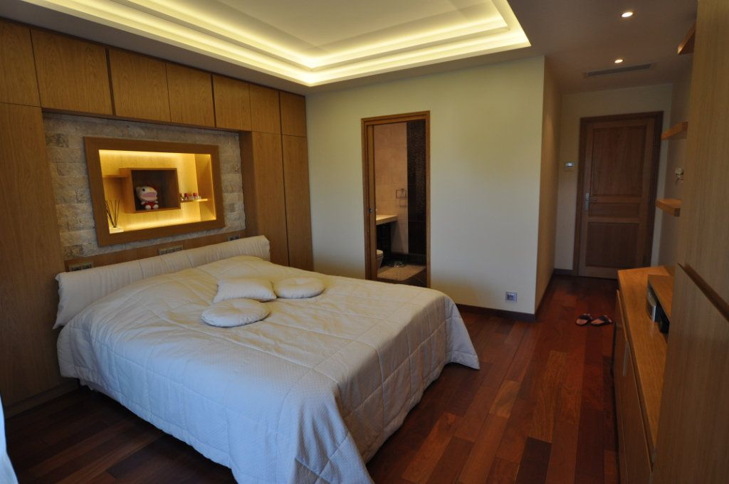 Appartement à vendre 3 80m2 à Villeneuve-Loubet vignette-3