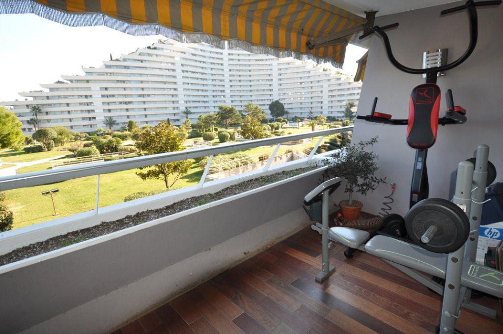 Appartement à vendre 3 80m2 à Villeneuve-Loubet vignette-7