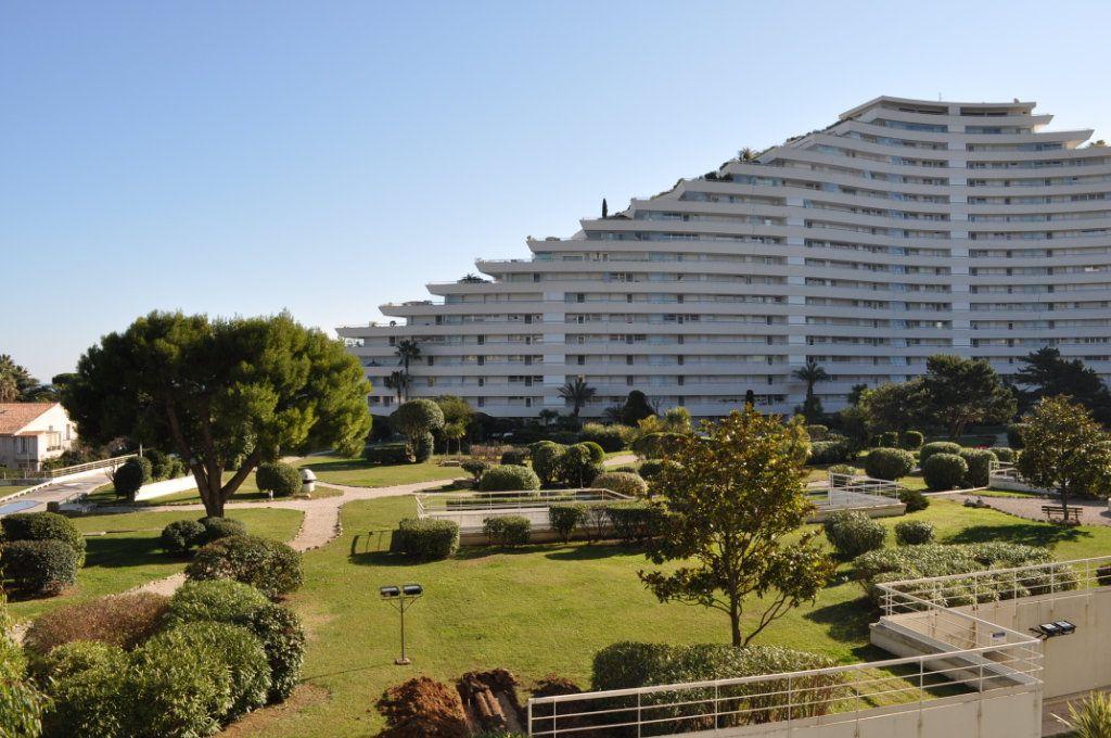 Appartement à vendre 3 80m2 à Villeneuve-Loubet vignette-8