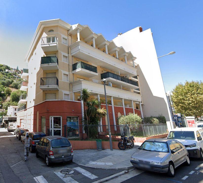Appartement à vendre 1 29m2 à Nice vignette-7