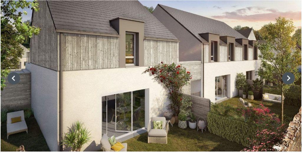 Appartement à vendre 3 65.1m2 à Guérande vignette-1