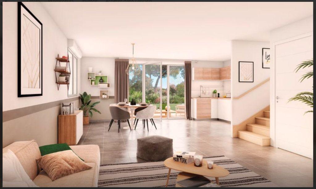 Appartement à vendre 3 65.1m2 à Guérande vignette-2