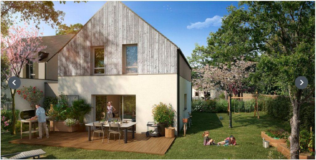 Maison à vendre 4 90m2 à Guérande vignette-1