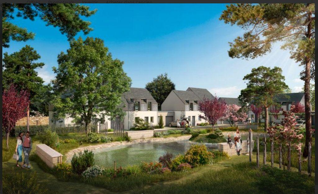 Maison à vendre 4 90m2 à Guérande vignette-3