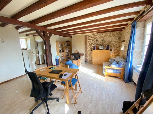 Appartement à vendre 3 73.82m2 à Guérande vignette-2