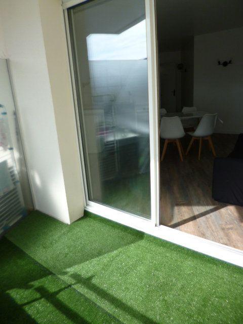 Appartement à louer 2 35m2 à Guérande vignette-5