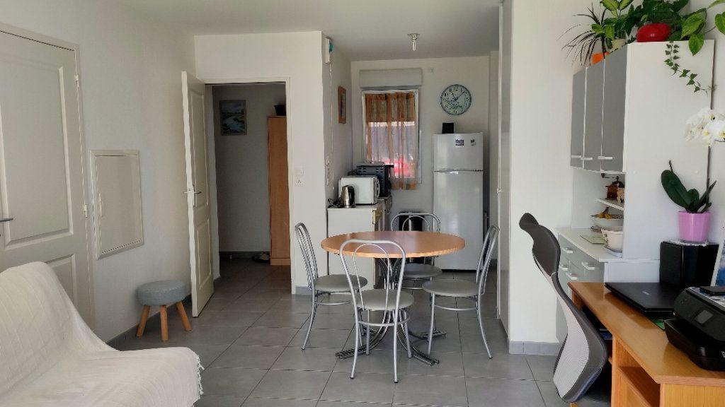 Appartement à vendre 2 44m2 à Guérande vignette-1