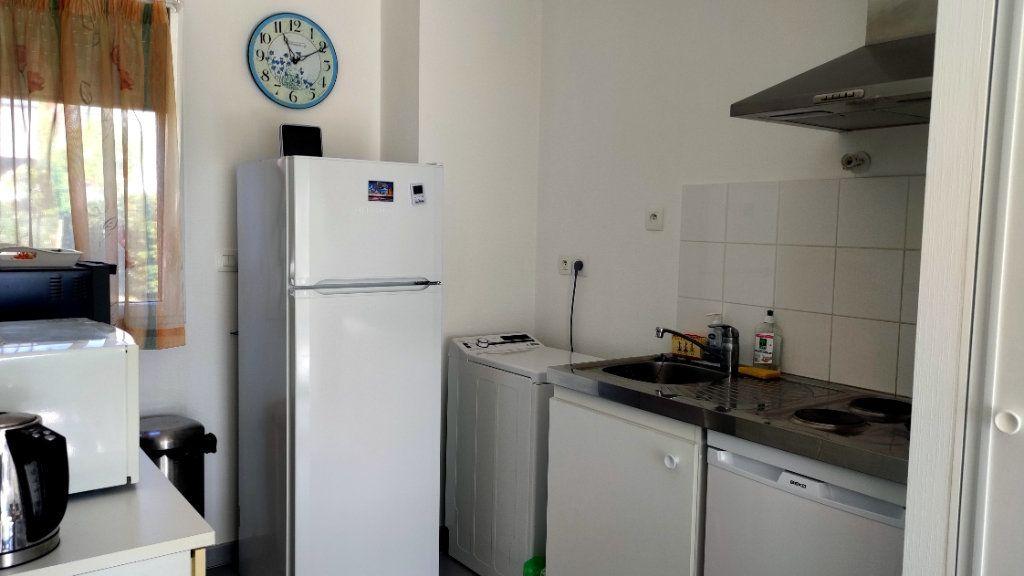 Appartement à vendre 2 44m2 à Guérande vignette-5