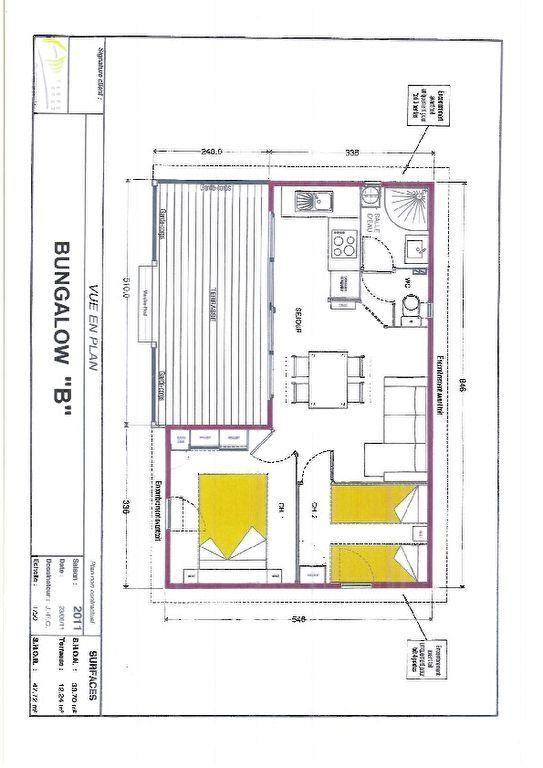 Maison à vendre 47.72m2 à Le Vauclin