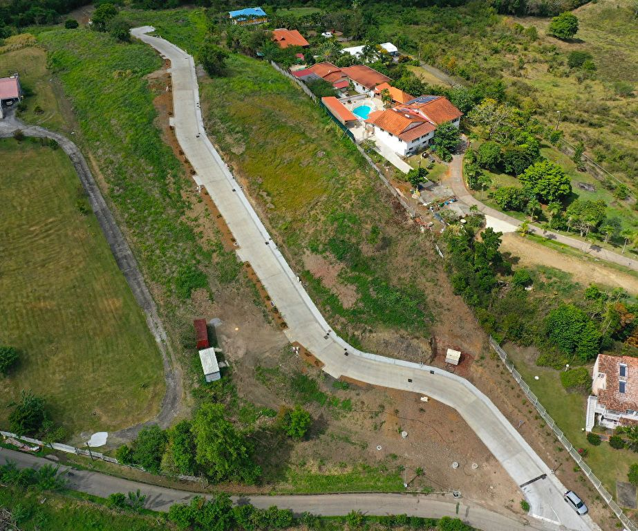 Terrain à vendre 0 587m2 à Rivière-Salée vignette-3