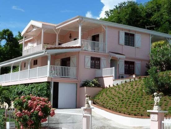 Maison à vendre 9 224m2 à Sainte-Anne vignette-2