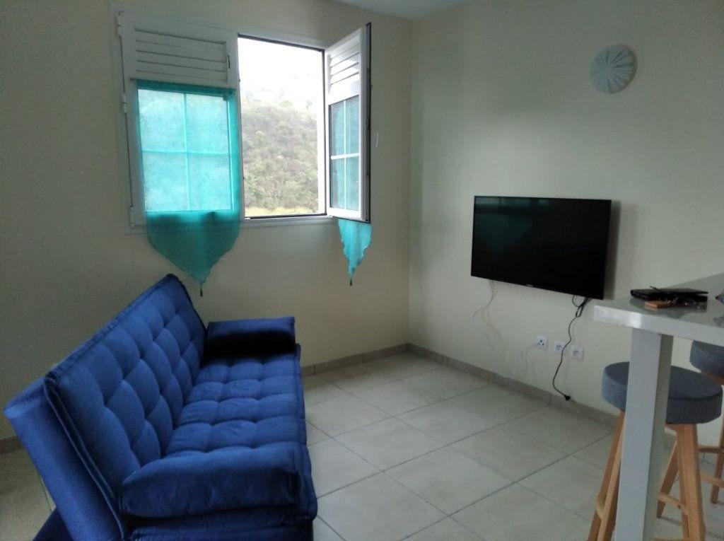 Appartement à louer 2 42m2 à Sainte-Luce vignette-5