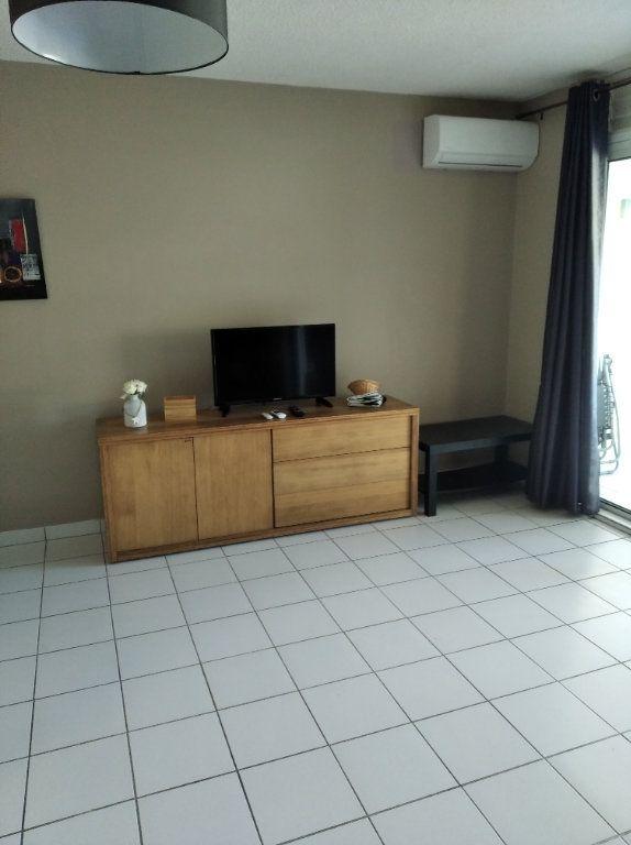 Appartement à louer 1 26.26m2 à Les Trois-Îlets vignette-2