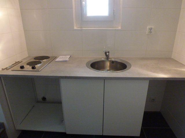 Appartement à louer 1 18.1m2 à Brou-sur-Chantereine vignette-1