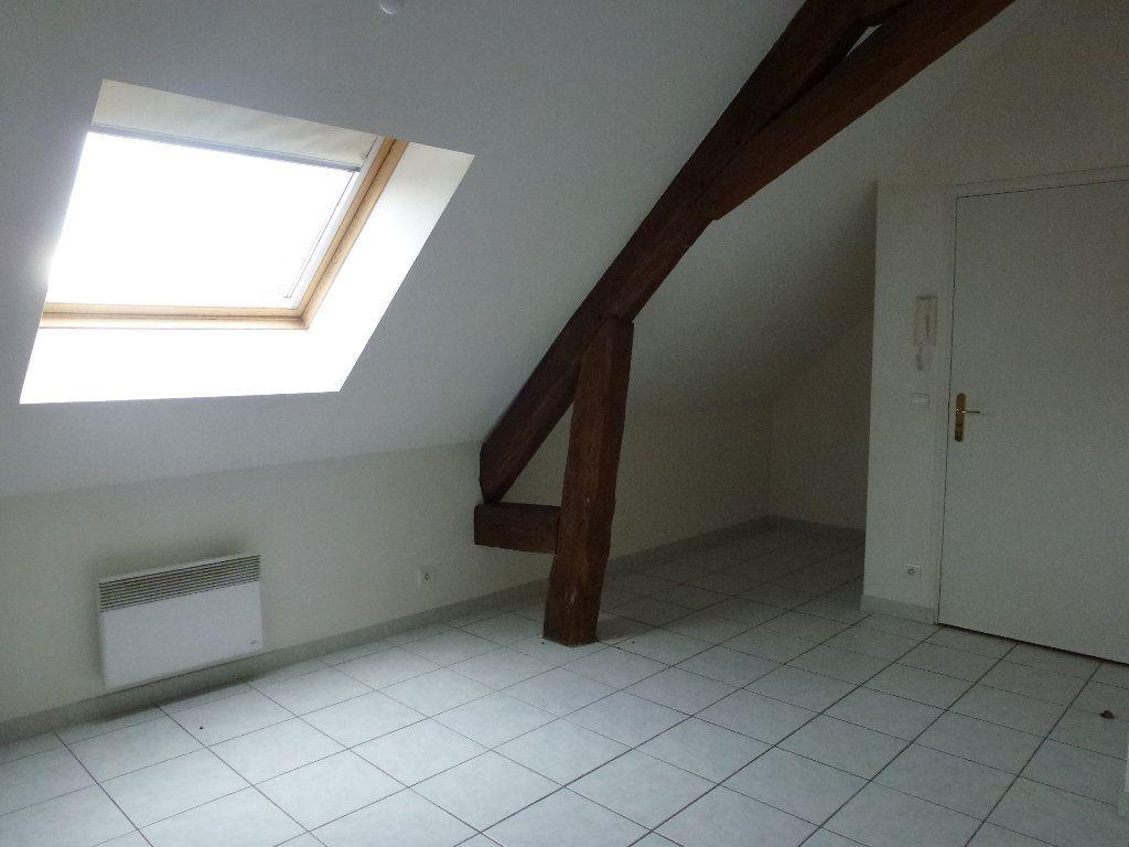 Appartement à louer 2 34.83m2 à Villeroy vignette-3