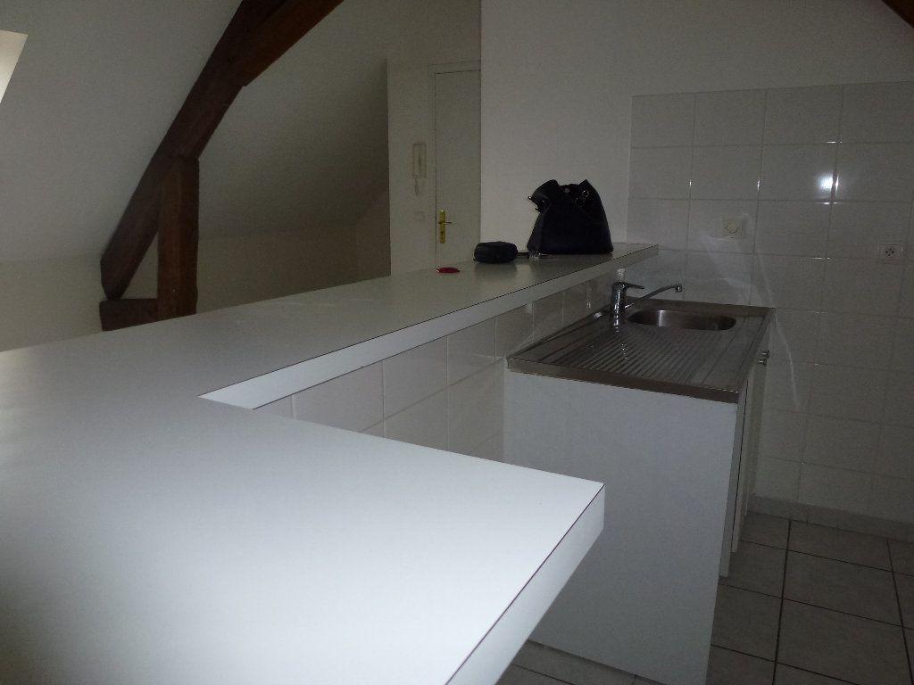 Appartement à louer 2 34.83m2 à Villeroy vignette-4