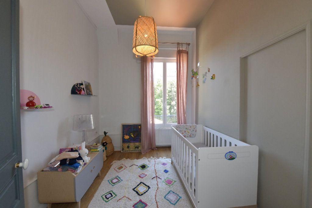 Appartement à vendre 6 139m2 à Clermont-Ferrand vignette-7