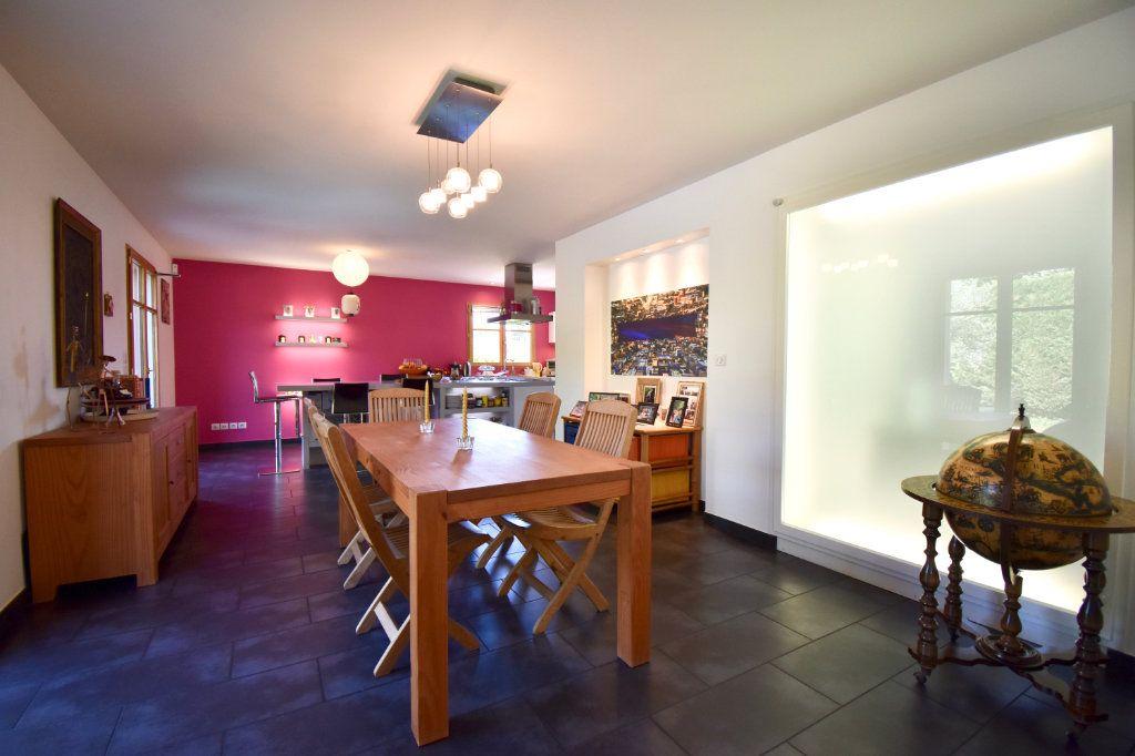 Maison à vendre 7 186m2 à Sainte-Foy-lès-Lyon vignette-5