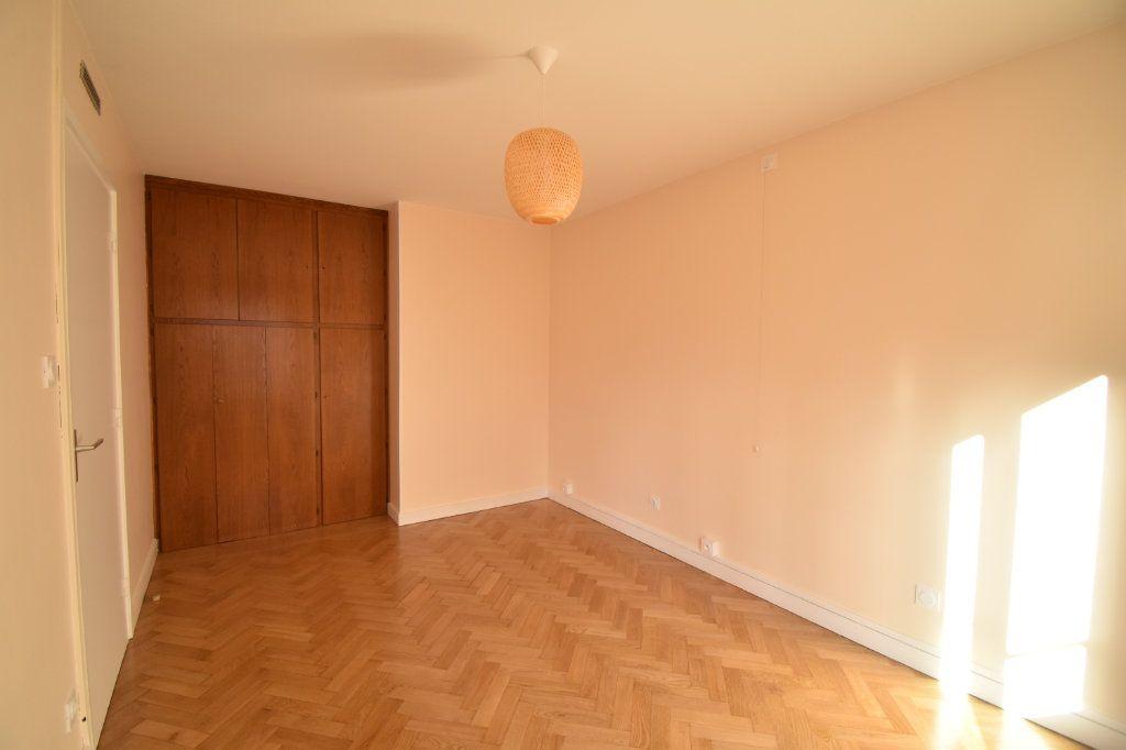 Appartement à louer 2 0m2 à Lyon 6 vignette-7