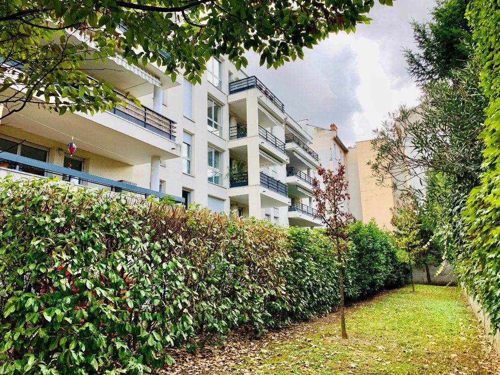 Appartement à vendre 3 65.13m2 à Villeurbanne vignette-2
