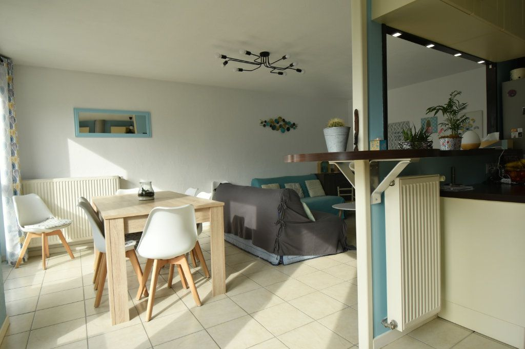 Appartement à vendre 3 65.13m2 à Villeurbanne vignette-3