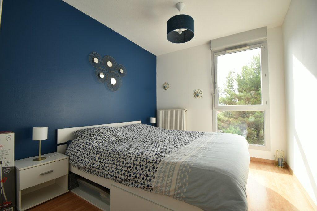 Appartement à vendre 3 65.13m2 à Villeurbanne vignette-6