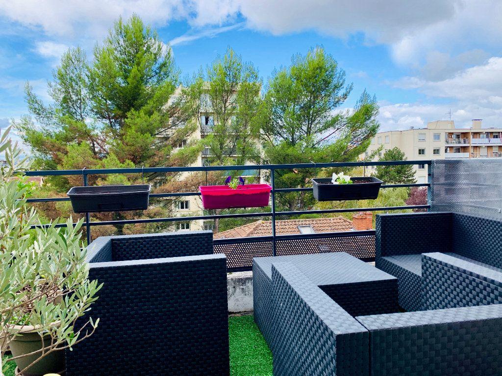 Appartement à vendre 3 65.13m2 à Villeurbanne vignette-9