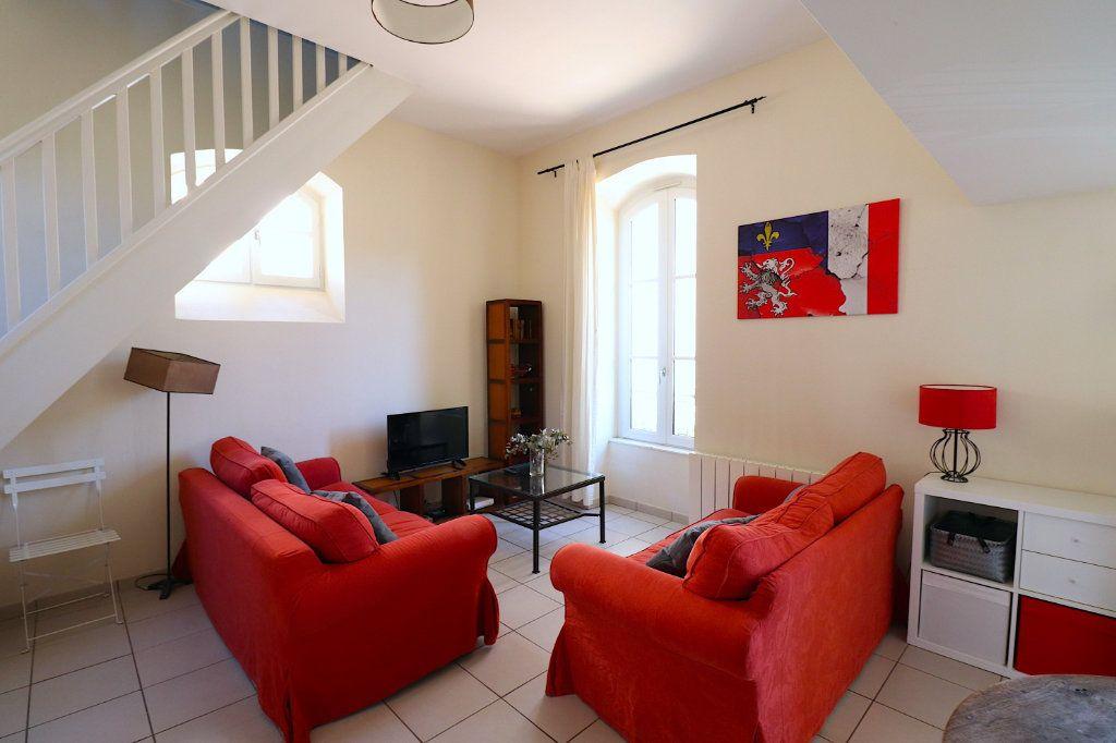 Appartement à louer 3 40.53m2 à Lyon 5 vignette-3