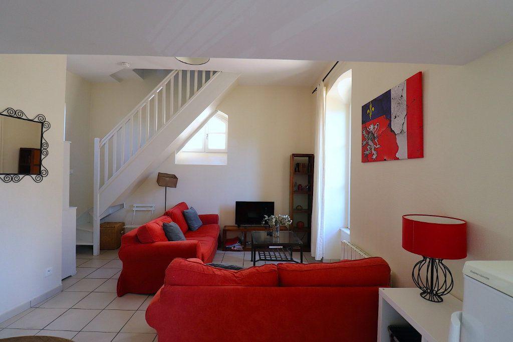 Appartement à louer 3 40.53m2 à Lyon 5 vignette-4