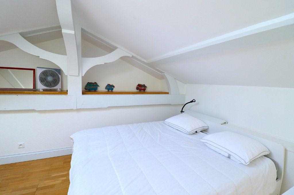 Appartement à louer 3 40.53m2 à Lyon 5 vignette-7