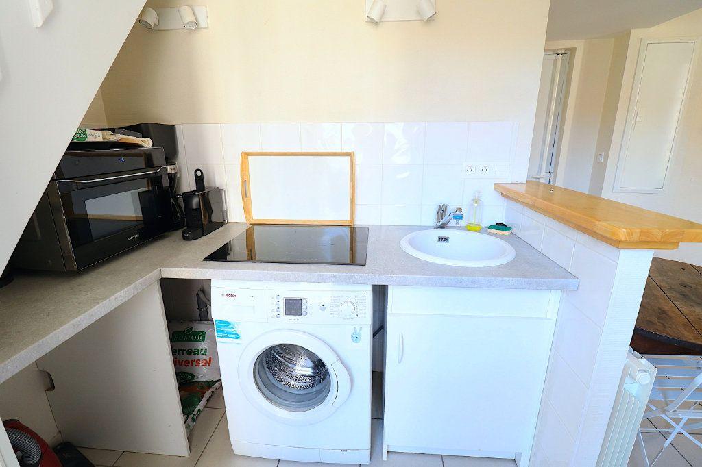 Appartement à louer 3 40.53m2 à Lyon 5 vignette-11