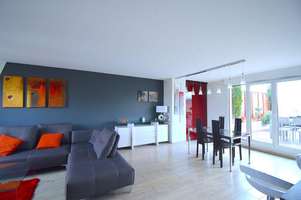 Appartement à louer 5 117m2 à Lyon 7 vignette-3