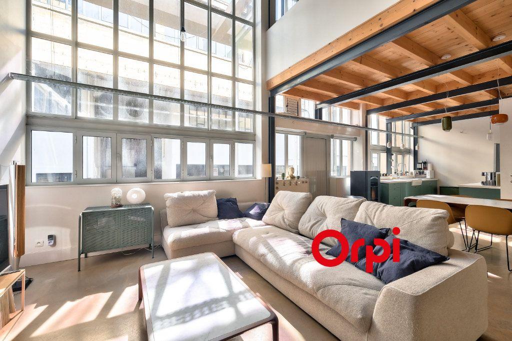 Appartement à vendre 3 87.5m2 à Lyon 9 vignette-2