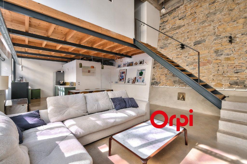Appartement à vendre 3 87.5m2 à Lyon 9 vignette-3