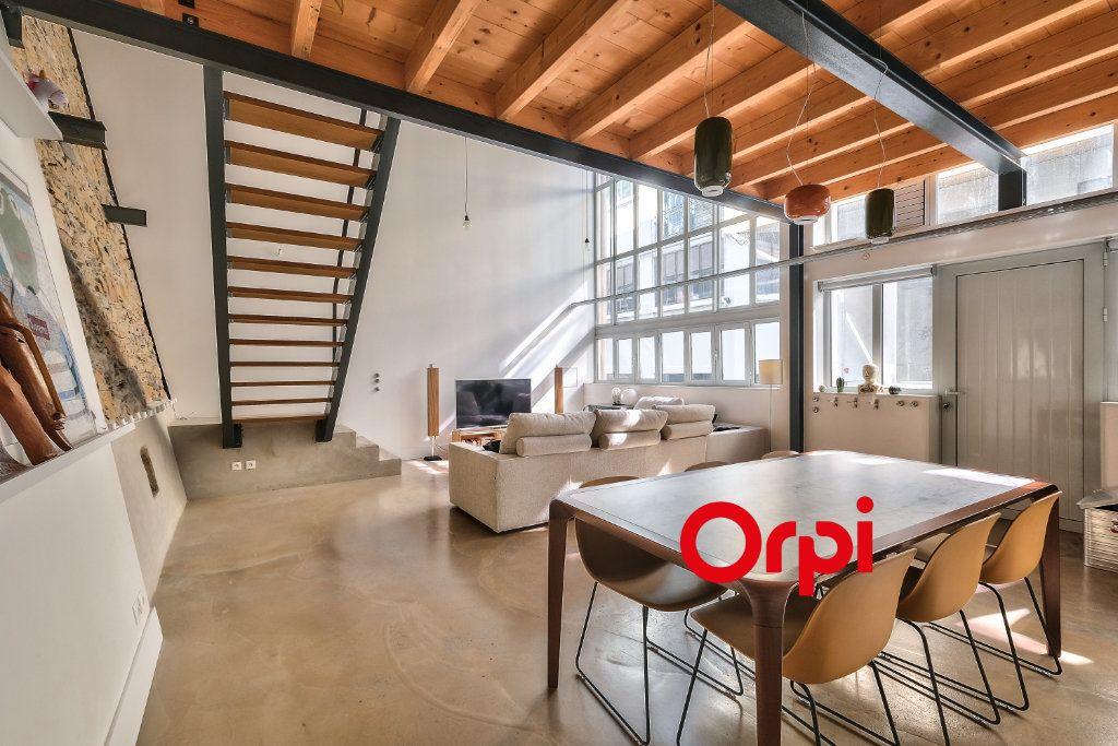 Appartement à vendre 3 87.5m2 à Lyon 9 vignette-4