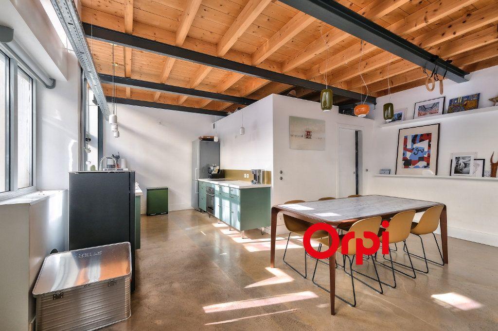 Appartement à vendre 3 87.5m2 à Lyon 9 vignette-7