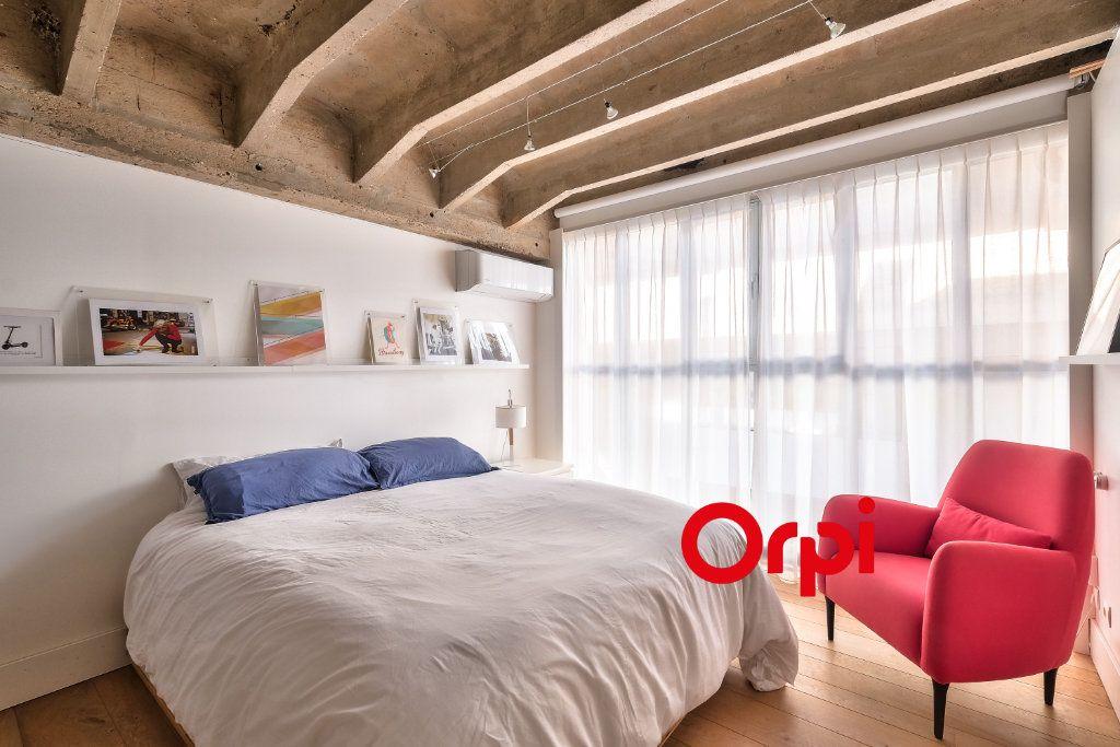 Appartement à vendre 3 87.5m2 à Lyon 9 vignette-11