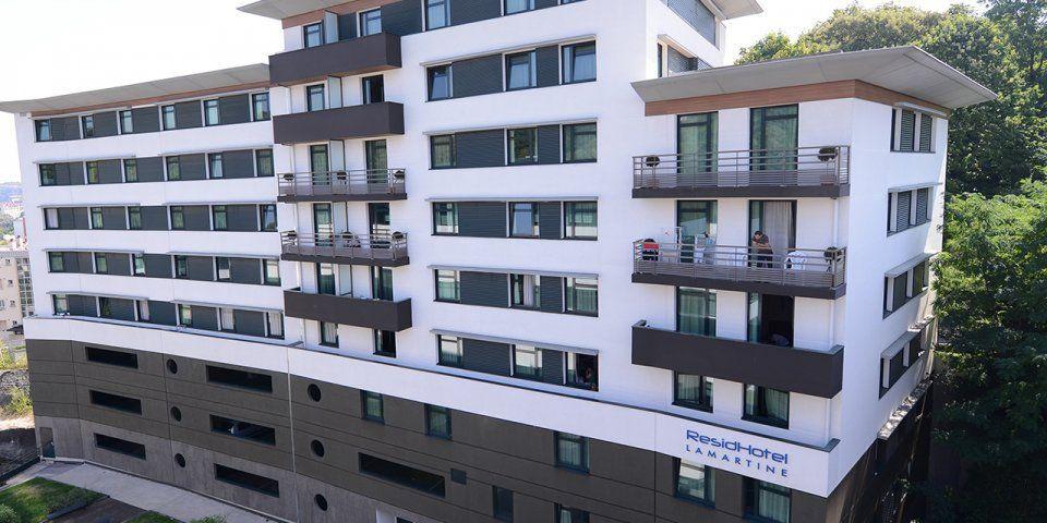 Appartement à vendre 1 20.86m2 à Tassin-la-Demi-Lune vignette-12