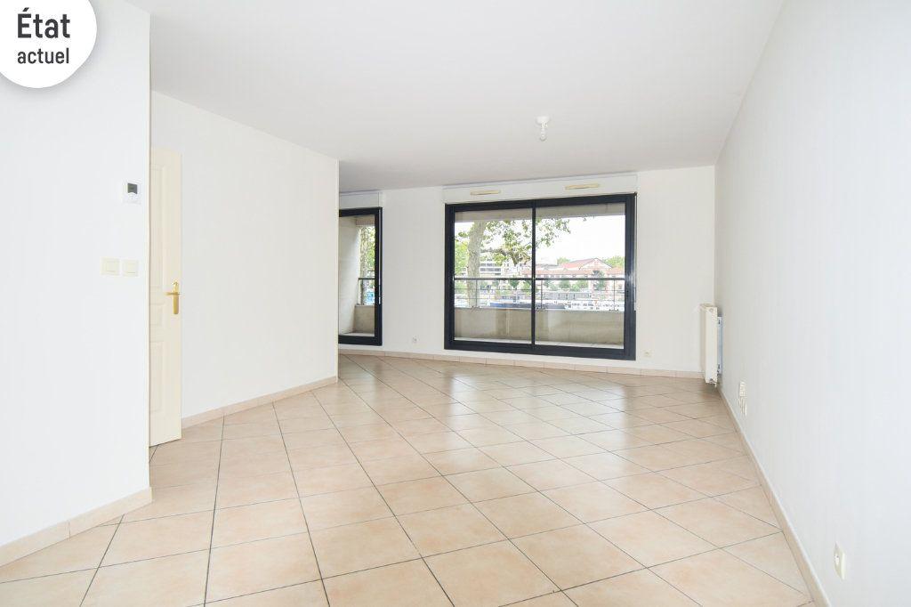 Appartement à vendre 4 89m2 à Lyon 5 vignette-2
