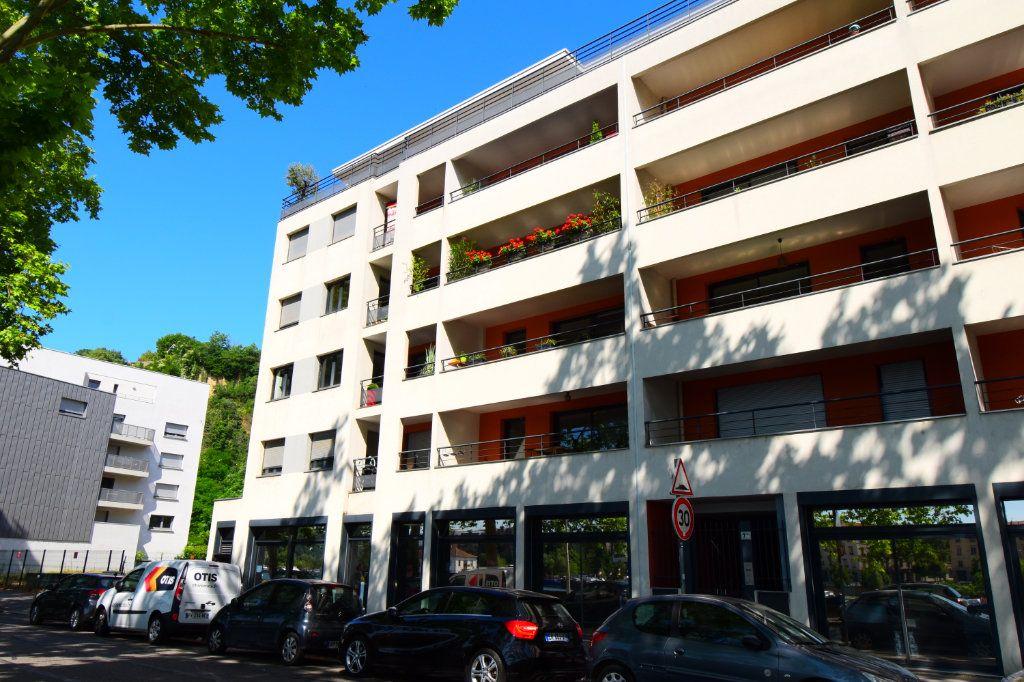 Appartement à vendre 4 89m2 à Lyon 5 vignette-6