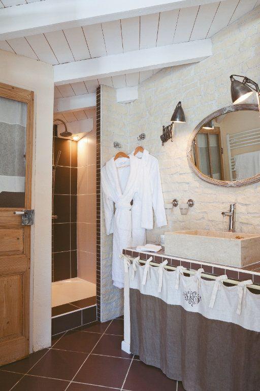 Maison à vendre 9 240m2 à Le Bois-Plage-en-Ré vignette-7