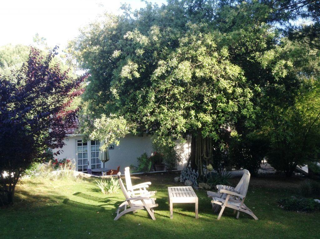 Maison à vendre 9 240m2 à Le Bois-Plage-en-Ré vignette-10