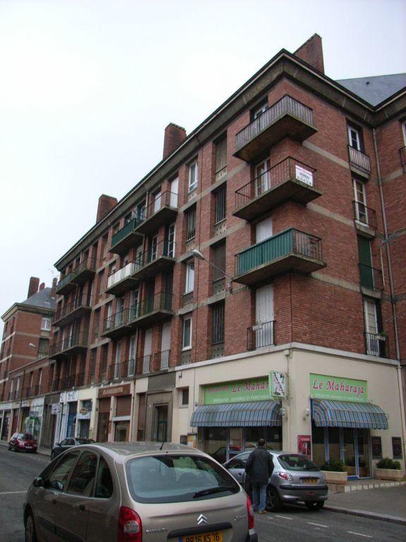 Appartement à louer 2 40.63m2 à Le Havre vignette-4