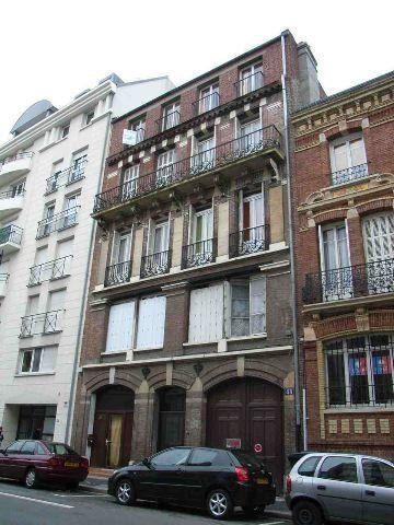 Appartement à louer 1 27.16m2 à Le Havre vignette-3