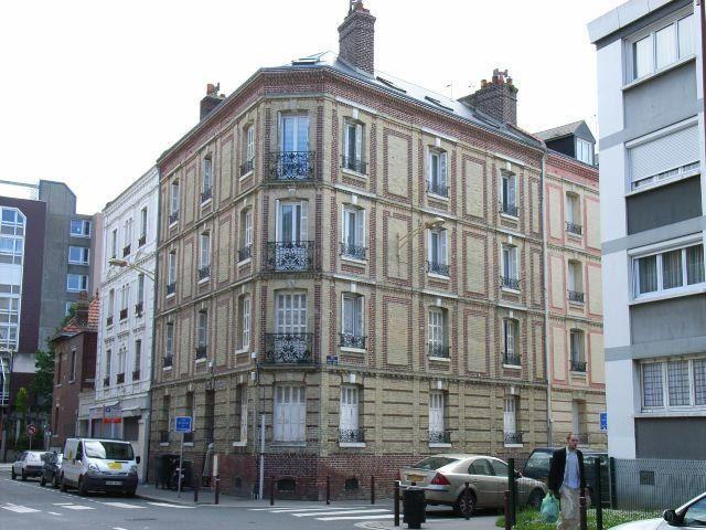 Appartement à louer 3 61.15m2 à Le Havre vignette-1