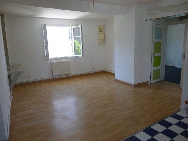 Appartement à louer 3 47.3m2 à Sainte-Adresse vignette-1