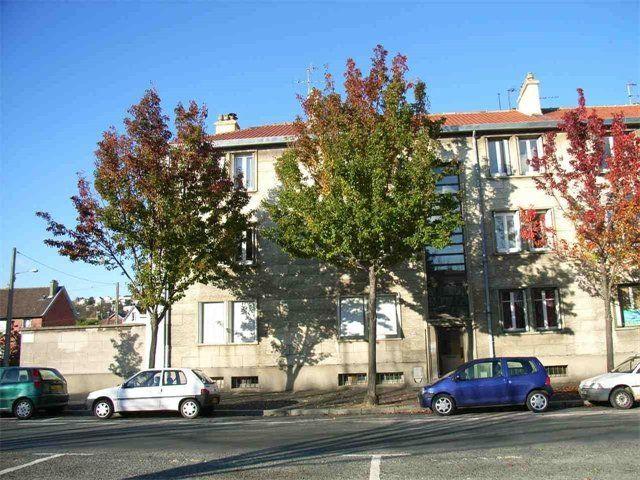 Appartement à louer 2 49.47m2 à Le Havre vignette-1
