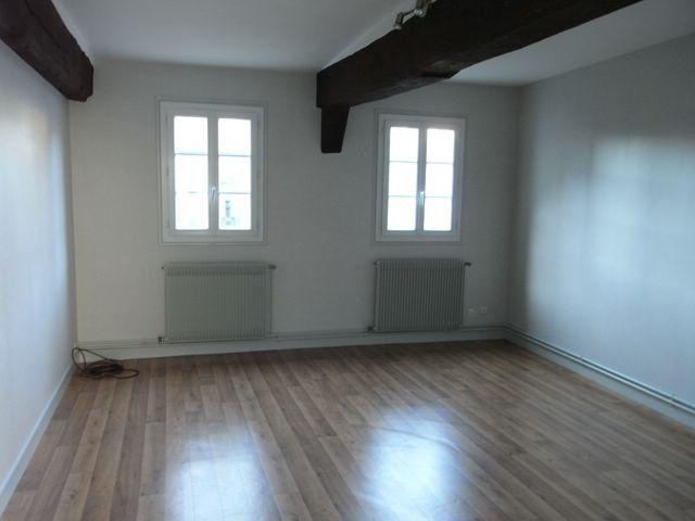 Appartement à louer 2 56.91m2 à Pont-Audemer vignette-1