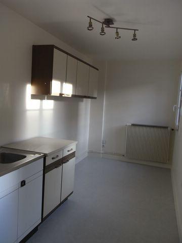 Appartement à louer 2 56.91m2 à Pont-Audemer vignette-2