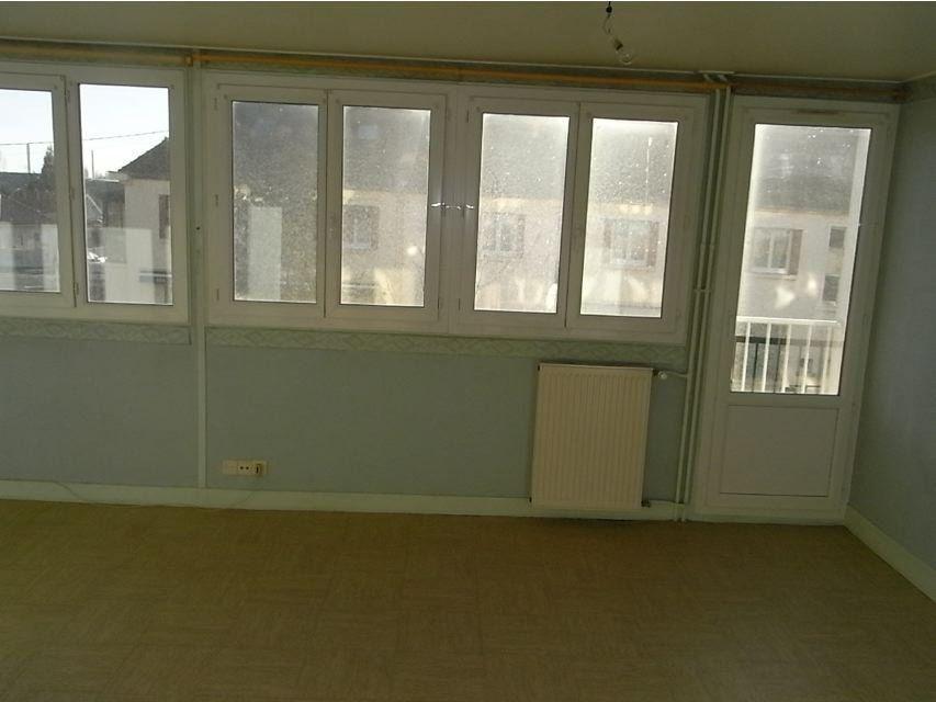 Appartement à louer 4 64.66m2 à Le Havre vignette-1